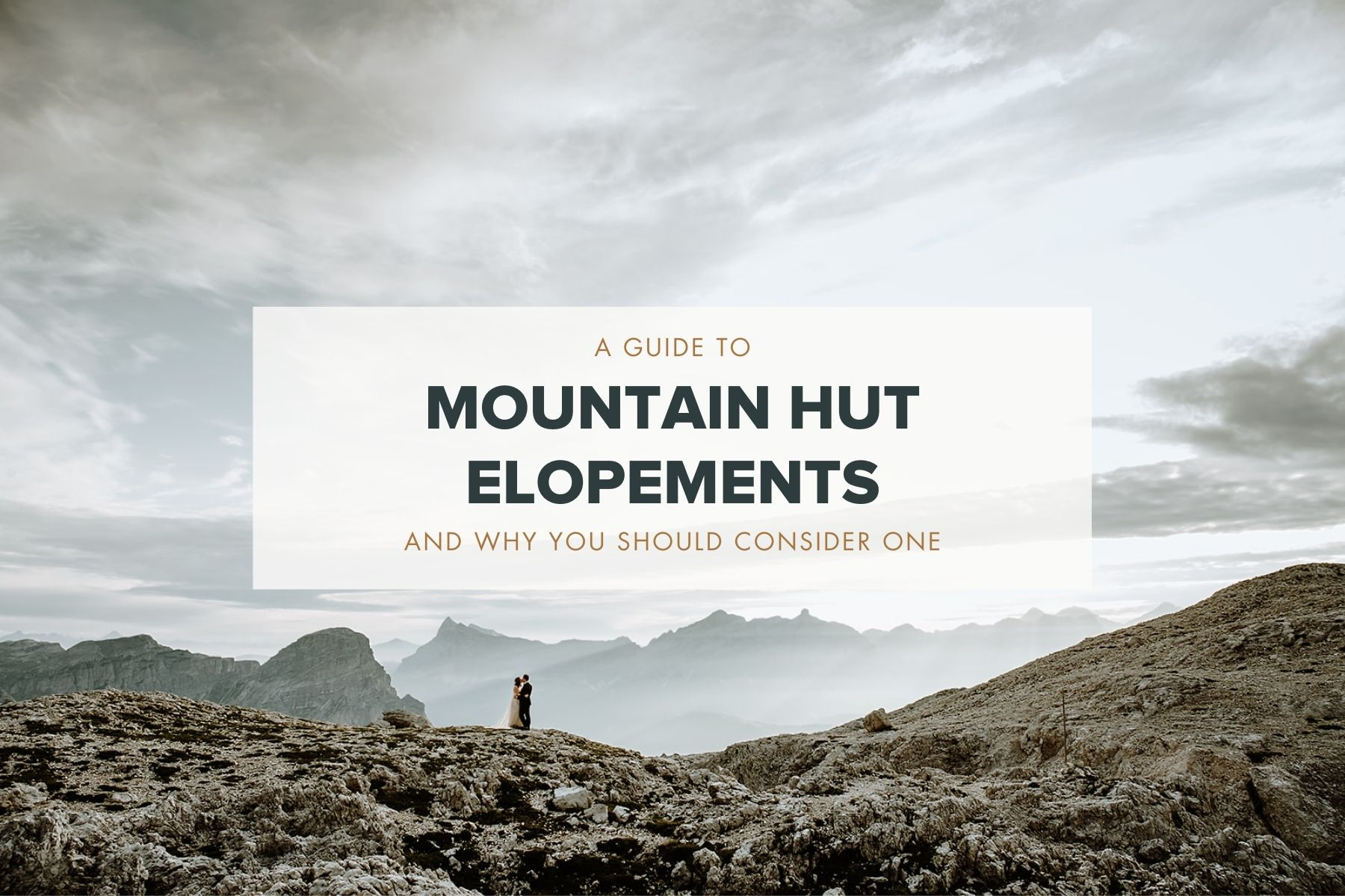 guide to mountain huts